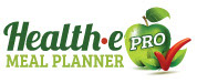 Health-e Meal Planner