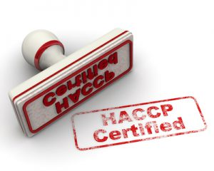 ACCP Certified. Seal and imprint